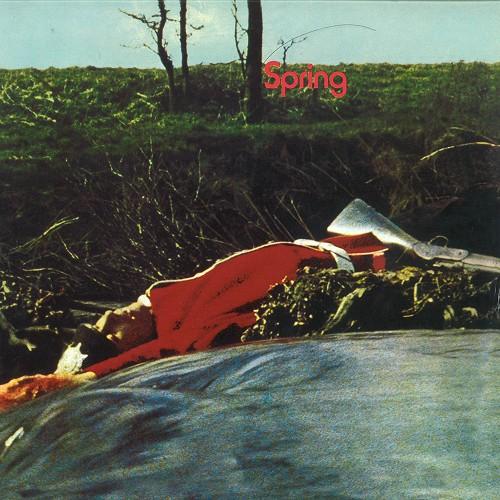 SPRING (PROG: UK) / スプリング / SPRING - 180g VINYL