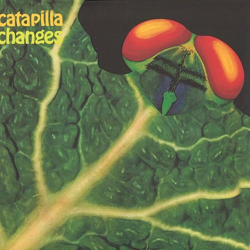 CATAPILLA / キャタピラ / CHANGES - 180g VINYL