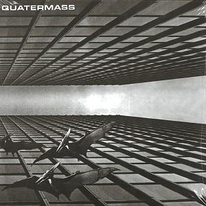QUATERMASS / クォーターマス / QUATERMASS - 180g VINYL