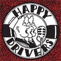 HAPPY DRIVERS / ハッピードライヴァーズ / INDIANS ON THE ROAD (レコード)