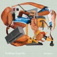 DILLINGER ESCAPE PLAN / ディリンジャーエスケイププラン / MISS MACHINE