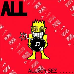 ALL / オール / ALLROY SEZ