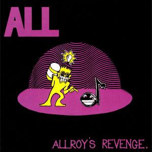 ALL / オール / ALLROY'S REVENGE