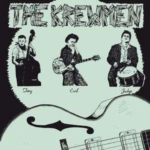 KREWMEN / クリューメン / RAMBLIN' (レコード)