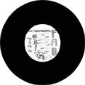 "OUR FAVORITE FAB アワフェイバリットファブ / FAR SCENE/VOX POP (TA-1's Bassline Remix) (7"")"