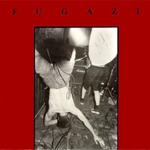 FUGAZI / フガジ / FUGAZI (リマスター盤・レコード)