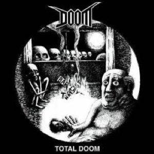 DOOM (PUNK) ドゥーム / TOTAL DOOM (帯・ライナー付き)