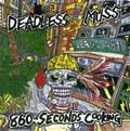 DEADLESS MUSS デッドレスマス / 860 SECONDS COOKING + EP COLLECTION (紙ジャケット・リマスタリング盤)