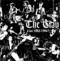 CLAY (PUNK) クレイ / LIVE 1983-1984 (紙ジャケット・リマスタリング盤) (先着特典:ポスター付き)