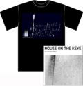 mouse on the keys マウスオンザキーズ / an anxious object (Tシャツ付き初回完全限定盤 Mサイズ)  (初回入荷分完売のため、只今ご予約のお客様は、後日発送となります。7月中旬頃発送を予定しております。)