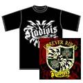 RADIOTS レディオッツ / FOREVER RULES (Tシャツ付き初回完全限定盤 Lサイズ)