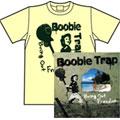 BOOBIE TRAP ブゥービートラップ / BRING OUT FREEDOM (Tシャツ付き初回完全限定盤 Mサイズ) (初回入荷分、完売のため後日発送となります。到着が1週間程遅れますのでご了承下さいませ。)