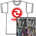 FROM YOUTH フロムユース / eleki game (Tシャツ付き初回限定盤 Sサイズ)