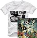 TRIBAL CHAIR トライバルチェアー / TRIBAL CHAIR (Tシャツ付き初回完全限定盤 Sサイズ)