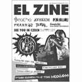 EL ZINE (本) / VOL.1