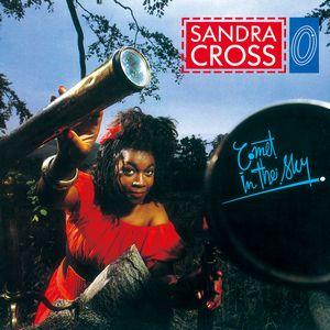 SANDRA CROSS / サンドラ・クロス / COMET IN THE SKY+6 / コメット・イン・ザ・スカイ+6