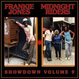 FRANKIE JONES / MIDNIGHT RIDERS / SHOWDOWN VOL.9