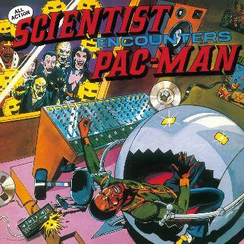 SCIENTIST / サイエンティスト / ENCOUNTERS PAC-MAN AT CHANNEL ONE / エンカウンターズ・パックマン・アット・チャンネルワン