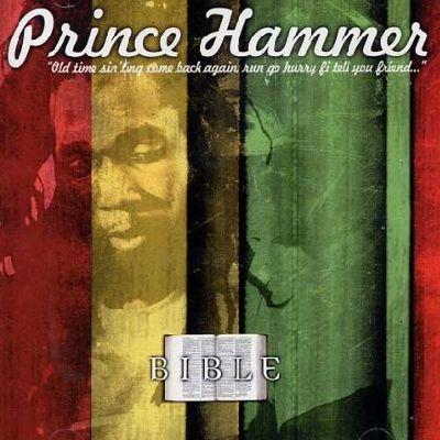 PRINCE HAMMER / プリンス・ハマー / BIBLE
