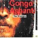 コンゴス / CONGO ASHANTI