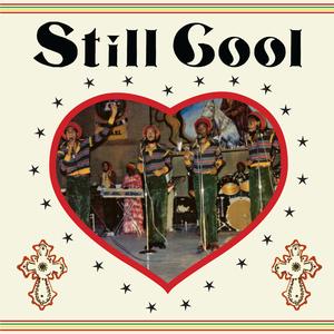 STILL COOL / スティル・クール / STILL COOL