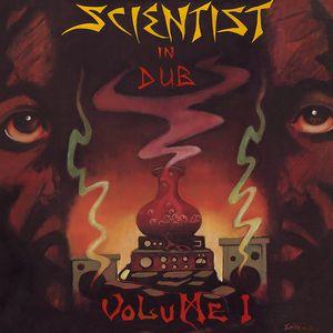 SCIENTIST / サイエンティスト / IN DUB VOL.1
