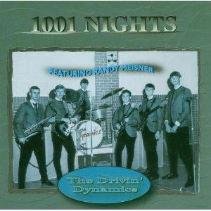 DRIVIN' DYNAMICS / ドライヴィング・ダイナミックス / 1001 NIGHTS