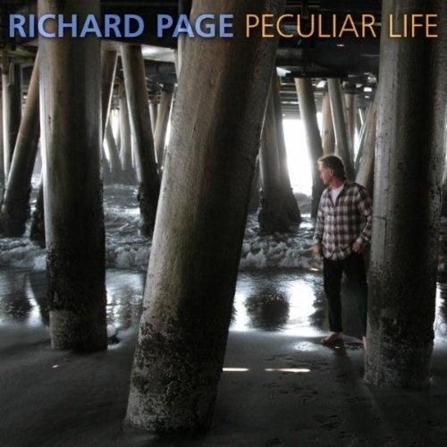 RICHARD PAGE / PECULIAR LIFE