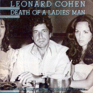 LEONARD COHEN / レナード・コーエン / DEATH OF LADIE'S MAN (180G LP)