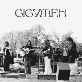 GIGYMEN / GIGYMEN