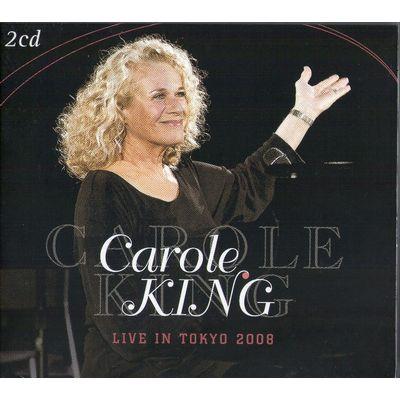 CAROLE KING / キャロル・キング...