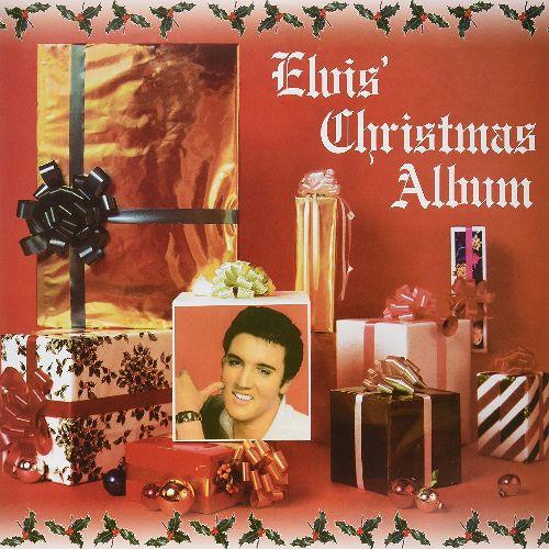 ELVIS PRESLEY / エルヴィス・プレスリー / ELVIS' CHRISTMAS ALBUM (140G LP)