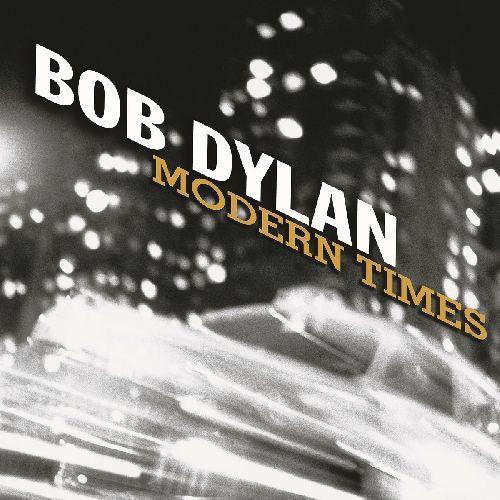 BOB DYLAN / ボブ・ディラン / MODERN TIMES (180G 2LP)