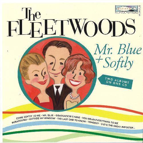 FLEETWOODS / フリートウッズ / ミスター・ブルー + ソフトリー