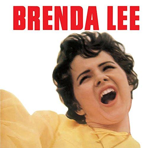 BRENDA LEE / ブレンダ・リー / BRENDA LEE (LP)