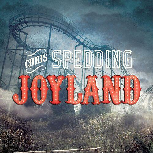 CHRIS SPEDDING / クリス・スペディング / JOYLAND