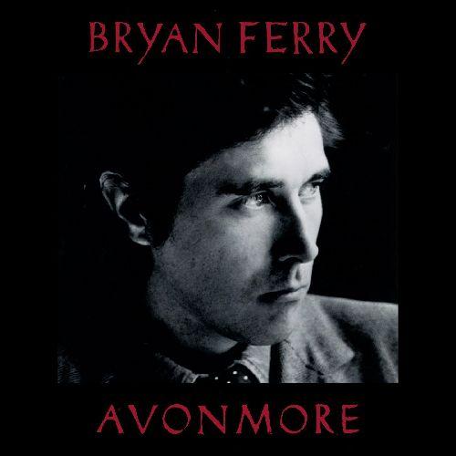BRYAN FERRY / ブライアン・フェリー / AVONMORE (180G LP)