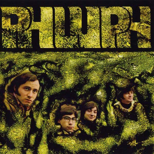 PHLUPH / PHLUPH