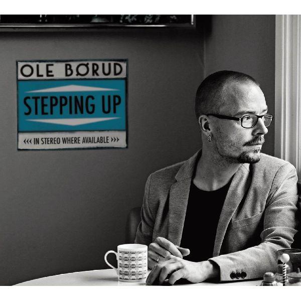 OLE BORUD / オーレ・ブールド / ステッピン・アップ