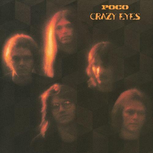 POCO / ポコ / CRAZY EYES (180G LP)