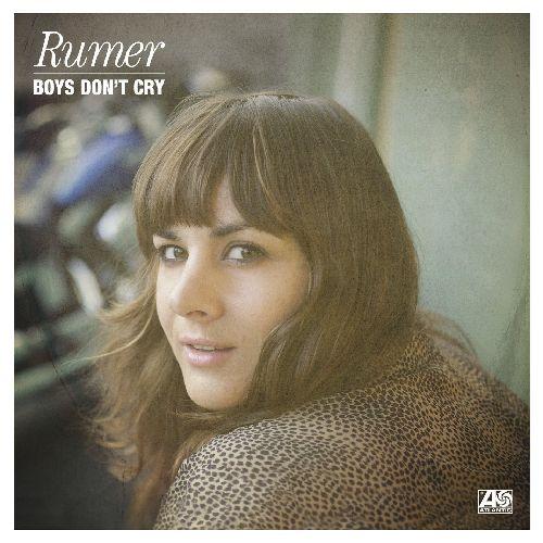 RUMER / ルーマー / BOYS DON'T CRY (CD)