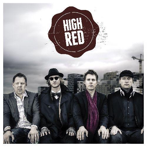 HIGH RED / ハイ・レッド / ハイ・レッド