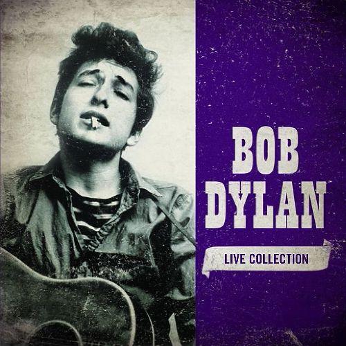 BOB DYLAN / ボブ・ディラン / LIVE COLLECTION