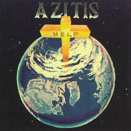 AZITIS / アズイットイズ / HELP (180G LP)
