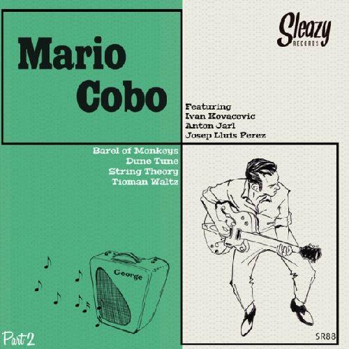 MARIO COBO / PART 2