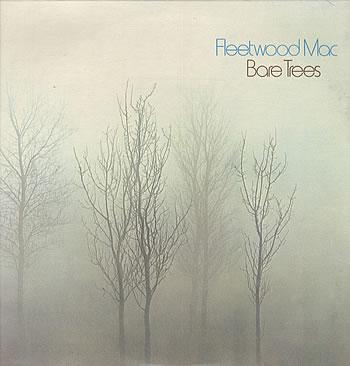 FLEETWOOD MAC / フリートウッド・マック / BARE TREES (LP)