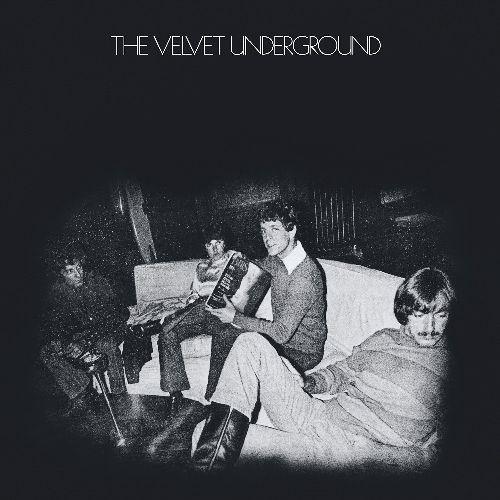 VELVET UNDERGROUND (& NICO) / ヴェルヴェット・アンダーグラウンド & ニコ / VELVET UNDERGROUND (180G LP)