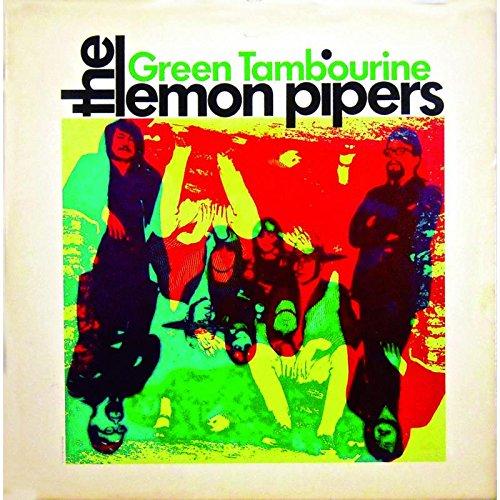 LEMON PIPERS / レモン・パイパーズ / GREEN TAMBOURINE