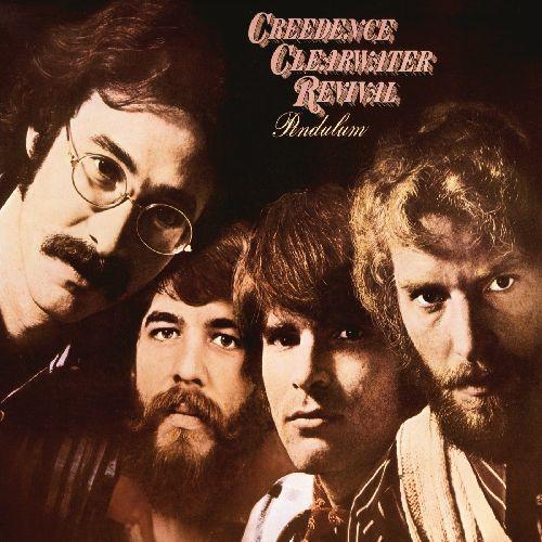 CREEDENCE CLEARWATER REVIVAL / クリーデンス・クリアウォーター・リバイバル / PENDULUM (180G LP)