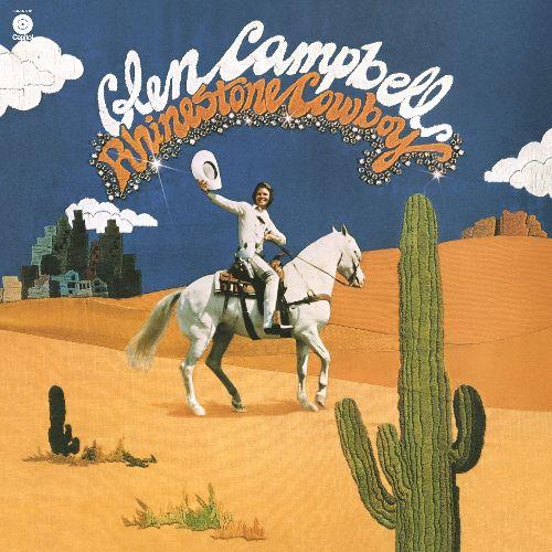 GLEN CAMPBELL / グレン・キャンベル / RHINESTONE COWBOY <40TH ANNIVERSARY EDITION>